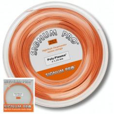 Racordaj Signum Pro Poly Plasma 200m - Racordaj racheta tenis