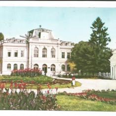 @carte postala(ilustrata)-VRANCEA-Focsani-Sfatul popular al orasului - Carte Postala Moldova dupa 1918, Circulata, Printata