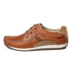 Pantofi pentru barbati, marca Grisport (GR40800oV7) - Pantofi barbati Grisport, Marime: 39, 41, 42, 43, 44, Culoare: Maro