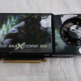BFG GTX 260 896 ddr3 / 448 bits Max Core OC Dual Dvi Gaming - Placa video PC Zotac, PCI Express, 1 GB, nVidia