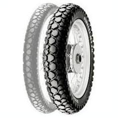 Anvelope moto Pirelli, Latime: 120, Inaltime: 80, Diametru: 18 - Cauciuc Moto NOU Pirelli MT 70 4.10-18 110/90 sau 120/80 TT 60R 120/90/18