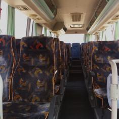 Utilitare auto - Minibus Higer