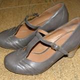 Pantofi dama marca Graceland marimea 36 (P273_1)