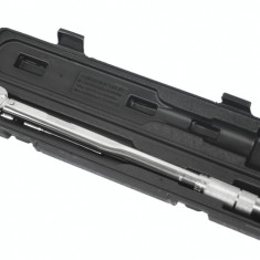 331002-Cheie dinamometrica cu clicket 3/4 x 420 Nm 24T CRV Topmaster Profesional