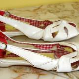 Sandale dama marca Gino Ventori marimea 36 (Q36_1)