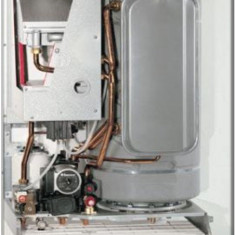 Centrala termica pe gaz Immergas Zeus 24kW E cu boiler incorporat