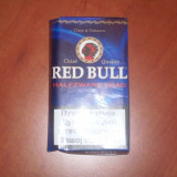 Tutun RED BULL (ZWARE SI HALFZWARE SHAG) plic 40 gr./19 ron
