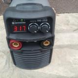 Invertor sudura - Aparat de sudura invertor W-Master 315 D