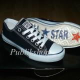 Tenesi Converse All Star navy (talpa silicon)