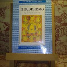 Pio Filippani-Ronconi - Il buddhismo