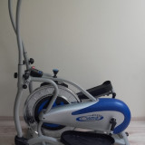 Bicicleta fitness - Orbitrek Elite
