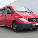 Autoturism Mercedes, VITO, An Fabricatie: 2009, Motorina/Diesel, 1 km, 2148 cmc - Mercedes-Benz Vito