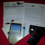 MICROSOFT LUMIA 640 XL LTE Single SIM, NEBLOCAT, CA NOU, PRIMUL PROPRIETAR