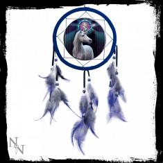 Dreamcatcher unicorn Iluminare