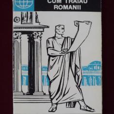 Istorie - Nicolae Lascu - Cum traiau romanii - 559637