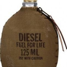 Diesel Fuel For Life 125 ML Barbatesc - Parfum barbatesc Diesel
