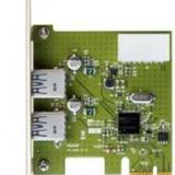 Transcend card de extensie PCIe 2.0 - 2 x USB3.0 extern