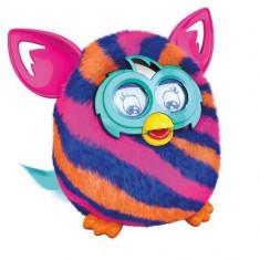 Jucarii - Furby Boom roz albastru