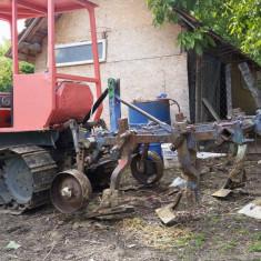 Utilitare auto - Tractor