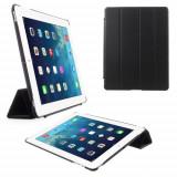 Husa protectie Smart Cover pentru iPad 2/3/4 - neagra - Husa Tableta