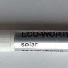 Flux pen, creion decapant pt lipire celule solare
