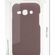 Husa Telefon - Husa Samsung Galaxy Ace 3 (S7270) Vetter Sand Series Rosu / Red
