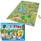 Jocuri Board games - Joc 1, 2, 3 … Stai Beleduc