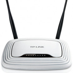 TP-Link 841N 300Mbps Wireless N Router