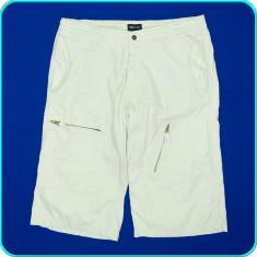 DE FIRMA _ Pantaloni scurti, foarte frumosi, bumbac de calitate H&M _ marimea 34 - Pantaloni barbati H&m, Culoare: Bej