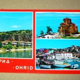 Barca - biserica - Ohrid - Croatia - 2+1 gratis - RBK13767