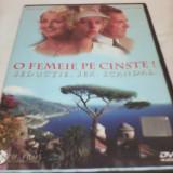 FILM O FEMEIE PE CINSTE,SUBTITRARE ROMANA,ORIGINAL