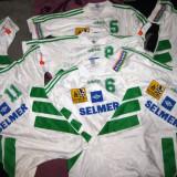 Set echipament fotbal - Set tricouri fotbal adidas clasice