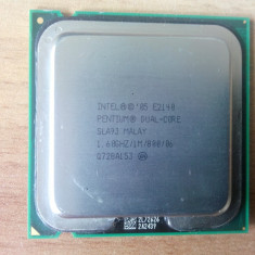 Procesor Intel Core 2 Duo E2140 1, 6Ghz/1 mb/800 FSB sk 775 Pasta Cadou. - Procesor PC Intel, Intel, Intel Core 2 Duo, Numar nuclee: 2, 1.0GHz - 1.9GHz, LGA775