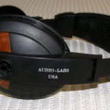 Casca stereo marca Audio Labs(130)