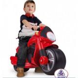 Motocicleta Fara Pedale Wheeler Injusa