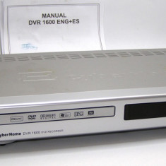 DVD Player Cyber Home DVR1600(29) - DVD Playere