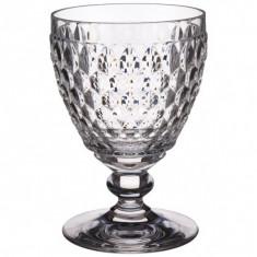 Pahare - Pahar vin alb goblet boston