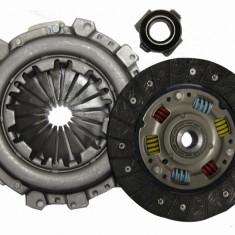Kit ambreiaj Dacia Papuc si Solenza 1.9 Diesel