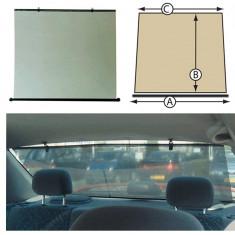 Jaluzea auto pentru luneta 100x68x95 cm, 1 buc.