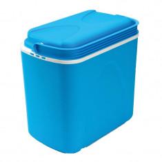 Lada frigorifica auto - Lada frigorifica Zens 24 litri 40x25x38 cm, termoizolata se utilizeaza cu pastile de racire