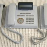 Lot telefoane Siemens Open Stage 20T    pentru piese sau reparat(673)