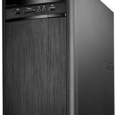Asus Sistem Asus K31CD-RO010D, Intel Core i5-6400, RAM 4 GB, HDD 1 TB, video dedicat nVidia 2 GB, Free Dos - Sisteme desktop fara monitor