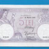 5 lei 1920 XF+ 6