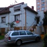 Proprietar, vand vila in zona centrala Timisoara - (Punctele Cardinale)