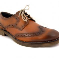 Pantofi barbati - Pantofi Oxford Arthur Coniac