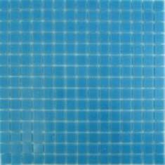 Masa gradina - MOZAIC STICLA BLUE 32.7x32.7