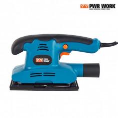 Maşină de Şlefuit Electrică PWR Work - Slefuitor