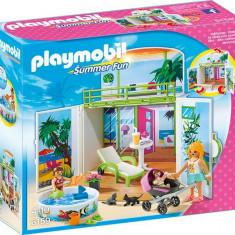 Cutie De Joaca - Vila De La Plaja Playmobil