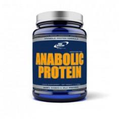 Proteine pentru crestere si recuperare a masei musculare Anabolic Proteine PRO NUTRITION 1140 g - Produs masa musculara