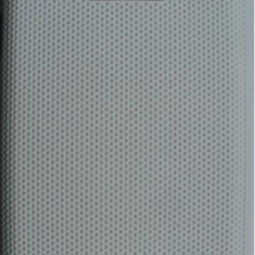 Husa Samsung Galaxy S2 i9100 material dur plastic Alba - Husa Telefon